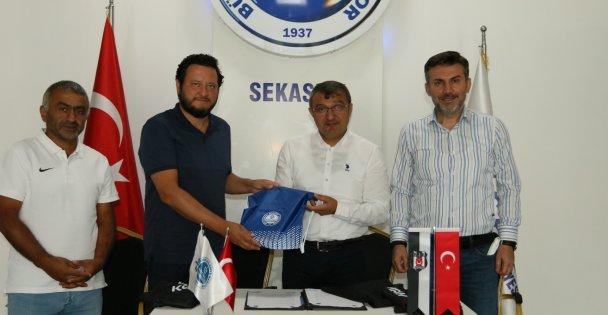 Espor'da Dev İş Birliği