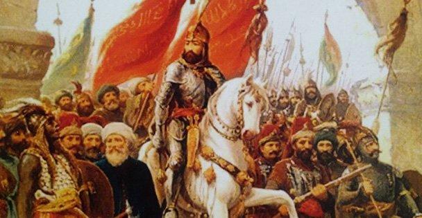 Fatih Sultan Mehmed Han Anma Programı (2018)