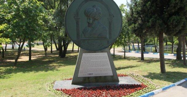 Fatih Sultan Mehmet Han'a Vefa!