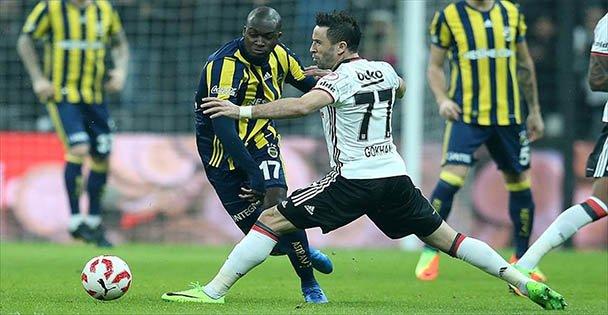 Fenerbahçe Çeyrek Finalde!