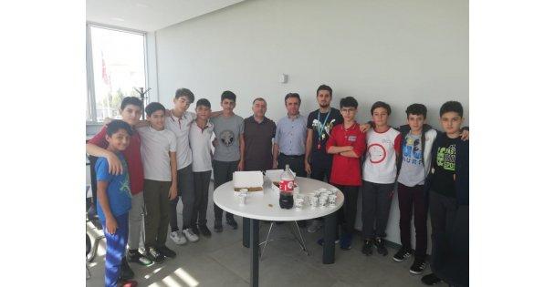 Futsalla 'Form' tuttular!