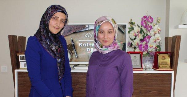 Gebze Gazetesi Yazarı Zeynep Çınar ile Söyleşi (KUDÜS Ziyareti)