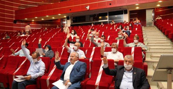 Gebze Meclisi 2. oturumu yapıldı