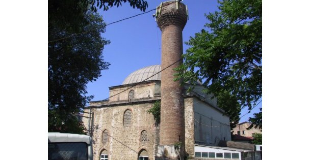 Gebze Sultan Orhan Camii