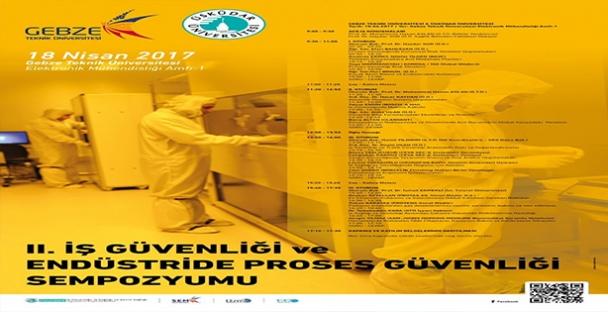 Gebze Teknik Üniversitesinde Sempozyum