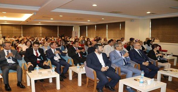 Gebze'de 'Anne ve Bebek Sağlığı' semineri