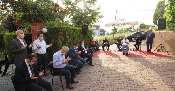 Gebze'de Kadir Gecesi Programları