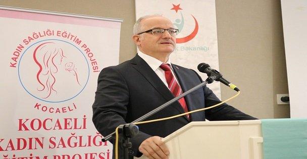 Gebze'de 'Kanser Farkındalığı ve Çalışan Sağlığı Semineri' düzenlendi