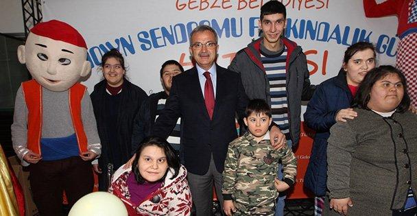 Gebze'de Özel Çocuklar İçin Özel Program