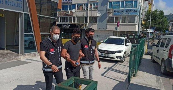 Gebzede telefonla aradıkları kişiyi 1,3 milyon lira dolandıran şüpheliler yakalandı