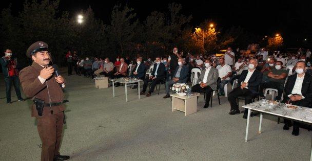 Gebze'de Yol Konserleri Kamyon ve TIR Parkında Başladı