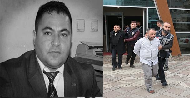 Gebze'deki Cinayette Tutuklama