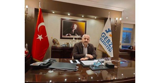 Gebze'ye adli tıp kurumu şubesi kurulması için yer tahsis edildi