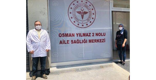 Gebze'ye yeni sağlık merkezi