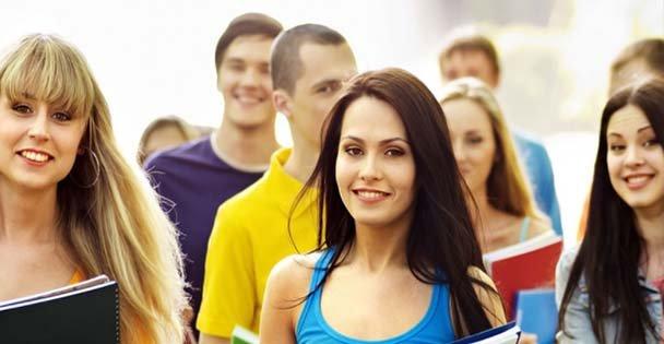 Gençlere bedava sağlık hizmeti