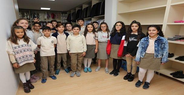 Giymiyosan Giydir'e İnönü'den destek