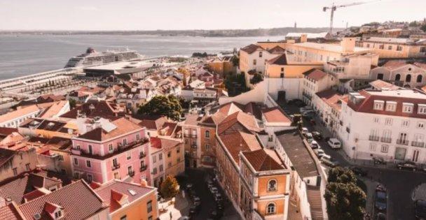 Golden Visa Programıyla Lizbon'da Yaşamak