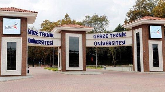 GTÜ, Türkiye'nin En Başarılı 2. Üniversitesi