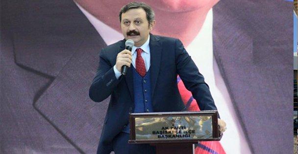 Güçsüz bir Türkiye istiyorlar!