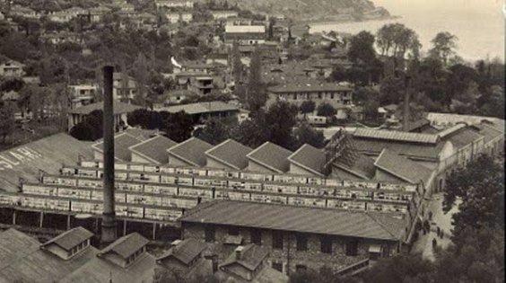 Hereke'ye Büyük Katkısı Olan Sümerbank Fabrikası