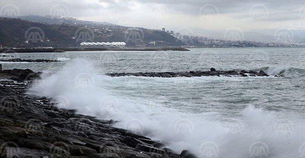 Hırçın dalgaları enerjiye dönüşecek