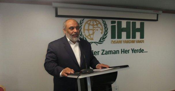 İHH Gebze şubesi açıldı