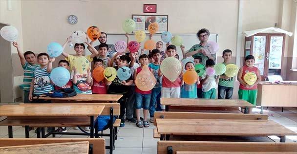 İLKÇEV 2017 Yaz Okulu Tamamlandı