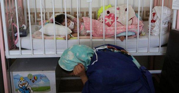 İran'da Kovid-19'a yakalanan çocuk sayısı artıyor