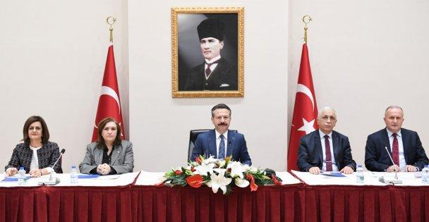 İŞKUR Kocaeli'de 65 bin kişiyi işe yerleştirdi