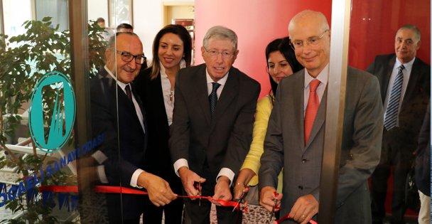 İtalyan Ticaret Odası Derneği, Kocaeli'de temsilcilik açtı