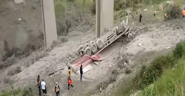 İzmit'te Trafik Kazası