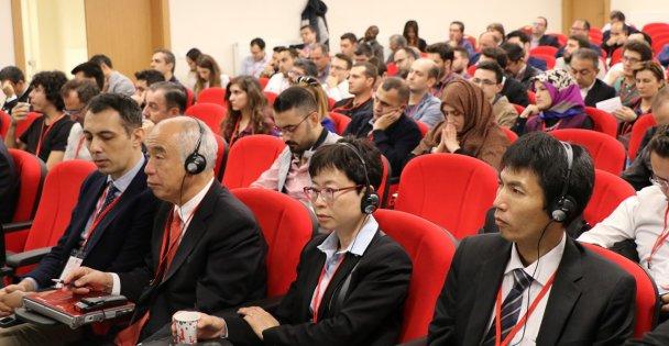 Japon ve Türk bilim adamları GTÜ'de