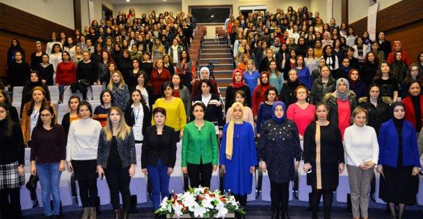 'Kadın Sağlığı Eğitim Projesi'