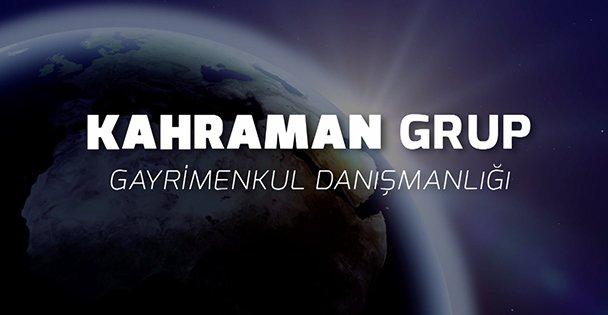 """KAHRAMAN GAYRİMENKUL: 'Şimdi Toprağa Yatırım Zamanı!"""""""