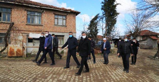 Kandıra'da kırsalı turizm geliştirilecek