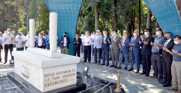 Karamürsel'in düşman işgalinden kurtuluşunun 100. yılı