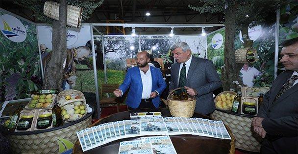 Karaosmanoğlu, ''Tarıma desteğimiz sürecek''