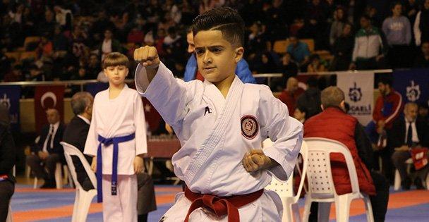 Karate Ligi 3. etabı