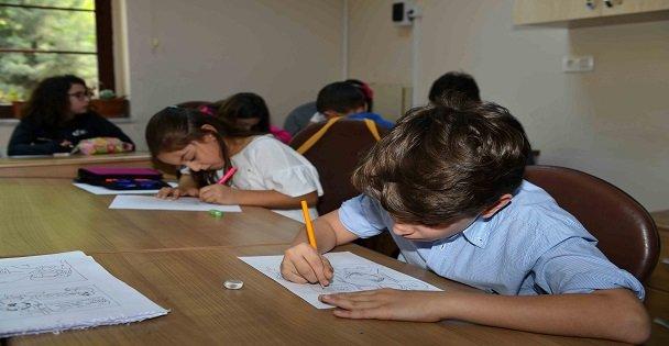 Karikatür Okulu'na başvurular başladı