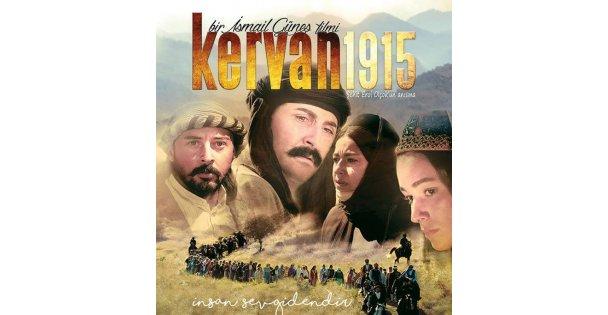 Kervan 1915 filmi ve Şebinkarahisar'da Ermeni Mezalimi!