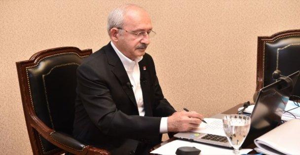 Kılıçdaroğlu, Sağlık Bakanı Koca ile telefonda görüştü