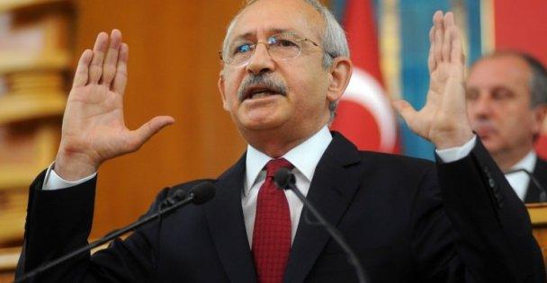 Kılıçdaroğlu'nun Kocaeli programı değişti
