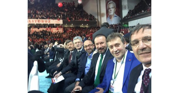 Kocaeli, Ankara'ya damga vurdu!