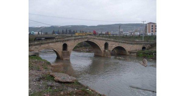 Kocaeli Dilovası Mimar Sinan Köprüsü Yıkılmasın