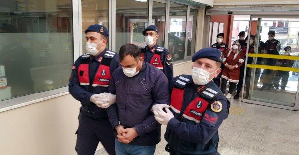 Kocaeli merkezli PKK/YPG/YPJ operasyonunda 3 şüpheli tutuklandı