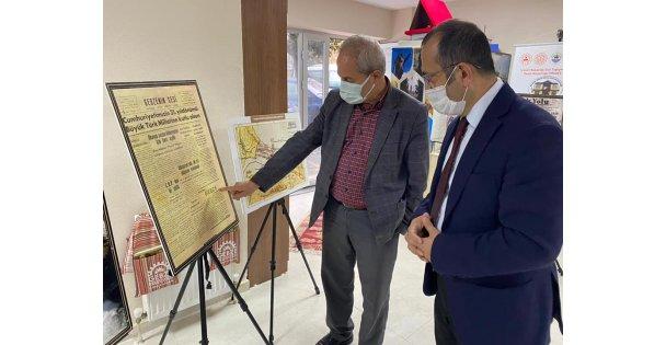 Kocaeli Tarih ve Kültür  Sergisi
