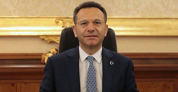 Kocaeli Valisi Hüseyin Aksoy'dan Kadir Gecesi Mesajı