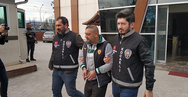 Aranan 41 kişi yakalandı