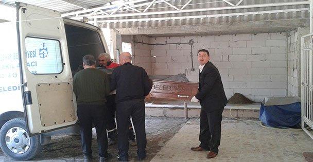 Kocaeli'de denizde ceset bulundu