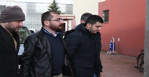 Kocaeli'de FETÖ/PDY soruşturması